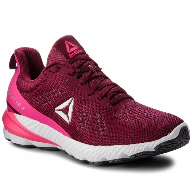 Shoes Reebok Osr Sweet Road 2 CN4753 WinePinkWhiteGrey