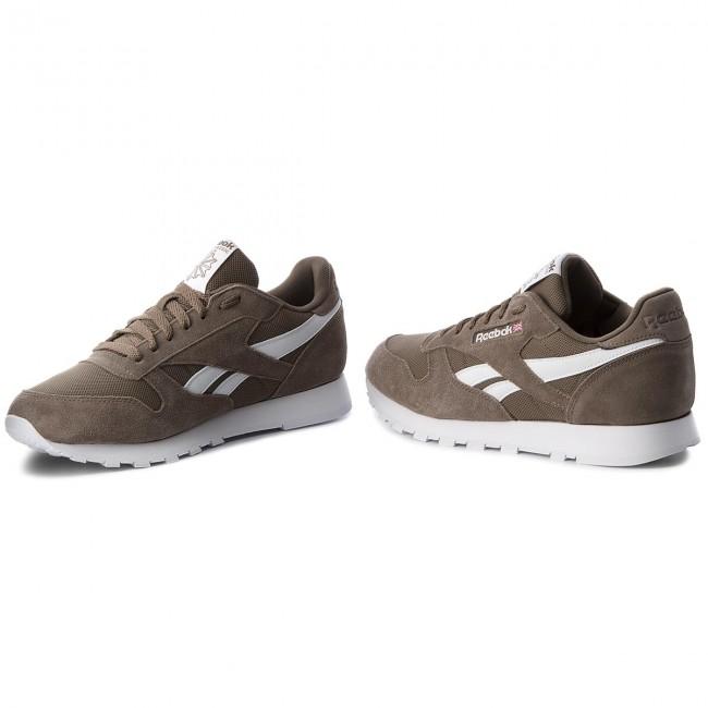 Shoes Reebok - Cl Leather Mu CN5018