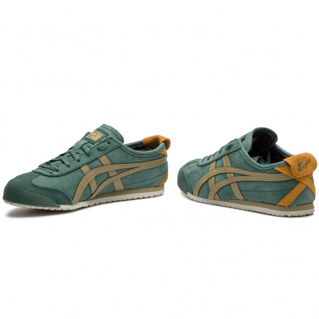 online store 28a17 0fb6f Sneakers ASICS - ONITSUKA TIGER Mexico 66 1183A148 Hiking Green/Safari  Khaki 300