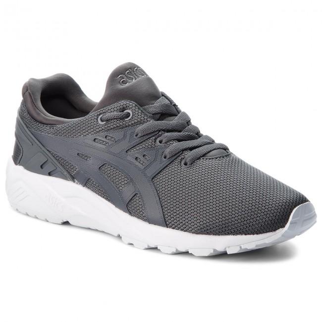 goedkope prijzen echt comfortabel kwaliteitsproducten Sneakers ASICS - TIGER Gel-Kayano Trainer Evo H707N Carbon/Carbon 9797