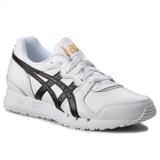ASICS Tiger Gel Movimentum black white white, 37