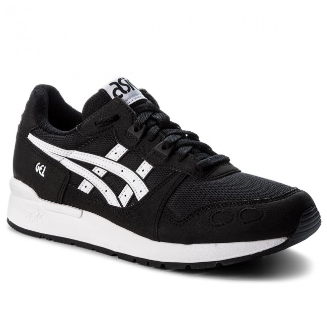 c2e102e161 Sneakers ASICS - TIGER Gel-Lyte 1193A026 Black/White 001 - Sneakers - Low  shoes - Men's shoes - efootwear.eu