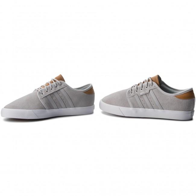Shoes adidas Seeley B27786 GretwoMesaFtwwht