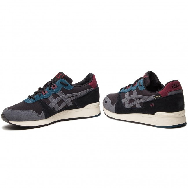 Sneakers ASICS - Gel-Lyte G-Tx GORE-TEX 1193A038 Black/Dark Grey 001