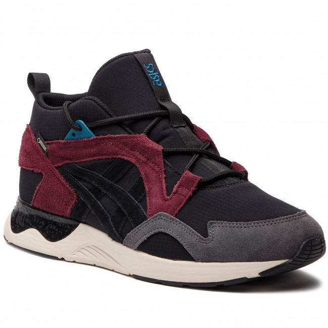 release info on 84ff2 ecbf8 Sneakers ASICS - TIGER Gel-Lyte V Sanze Mt G-Tx GORE-TEX 1193A050  Black/Black 001