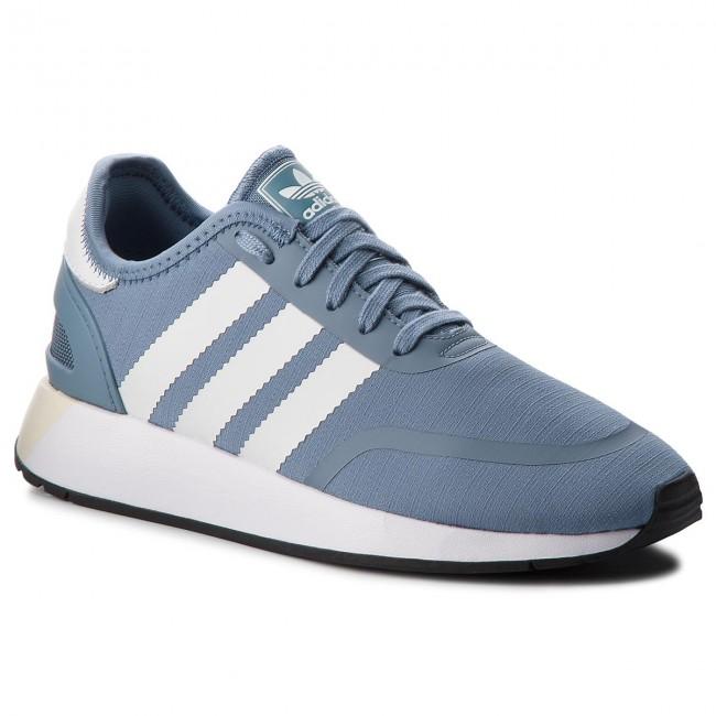 Shoes adidas N 5923 W B37983 RawgreFtwwhtCblack