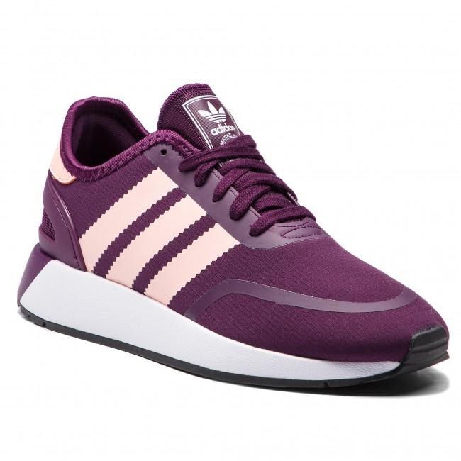 Shoes adidas - N-5923 W B37988 Rednit/Cleora/Ftwwht