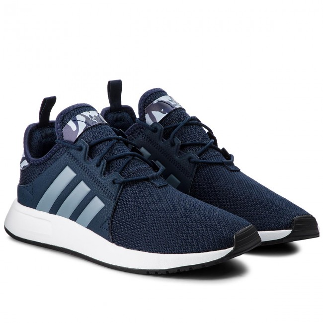 Shoes adidas - X_Plr D96746 Conavy/Aerblu/Ftwwht - Sneakers - Low shoes - Women's shoes