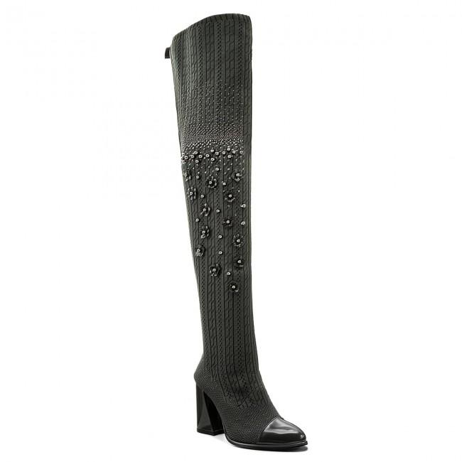 Over-Knee Boots STUART WEITZMAN