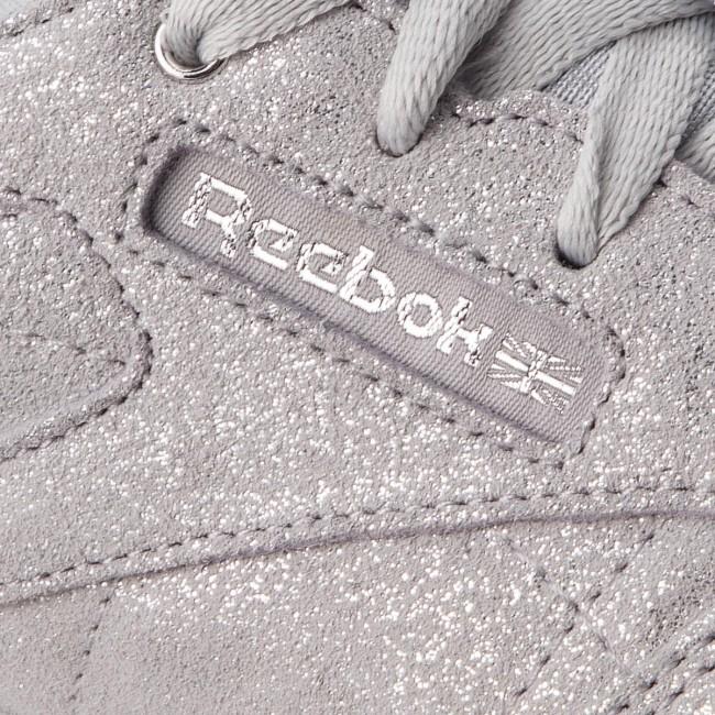 Pantofi Reebok Classic Leather 50151 White