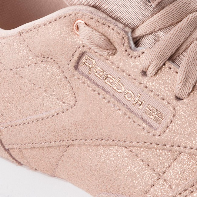 wholesale dealer 64bc1 9582a Shoes Reebok - Classic Leather CN5586 Rose Gold/Beige/Whit