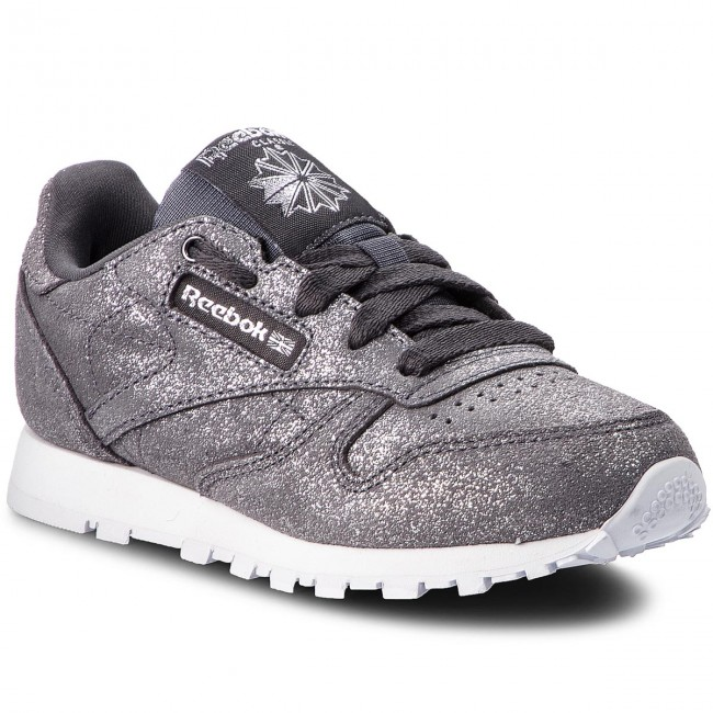 Classic Leather CN5588 Pewter/Ash Grey
