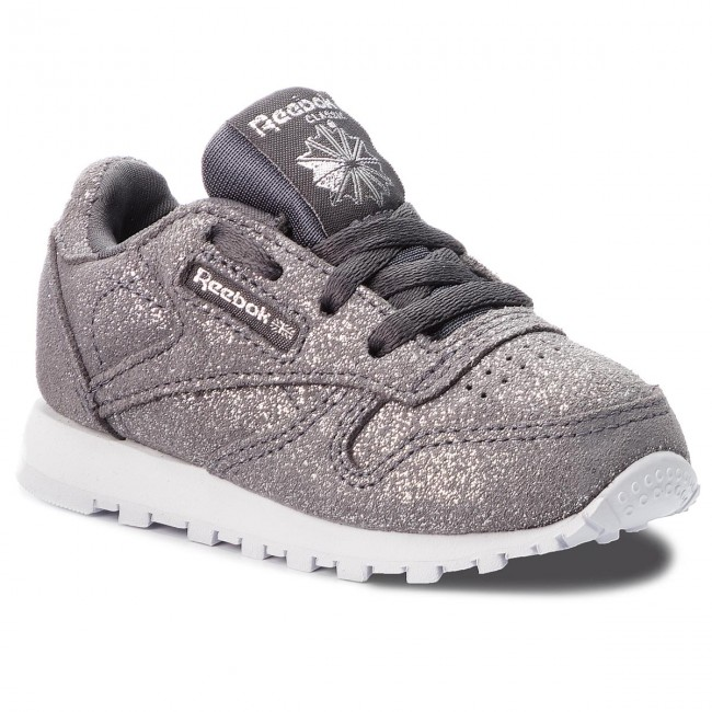 Classic Leather CN5590 Pewter/Ash Grey