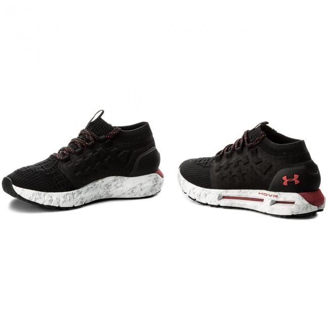 huge discount 4f79b a8db8 Shoes UNDER ARMOUR - Ua Hovr Phantom Nc 3020972-006 Blk