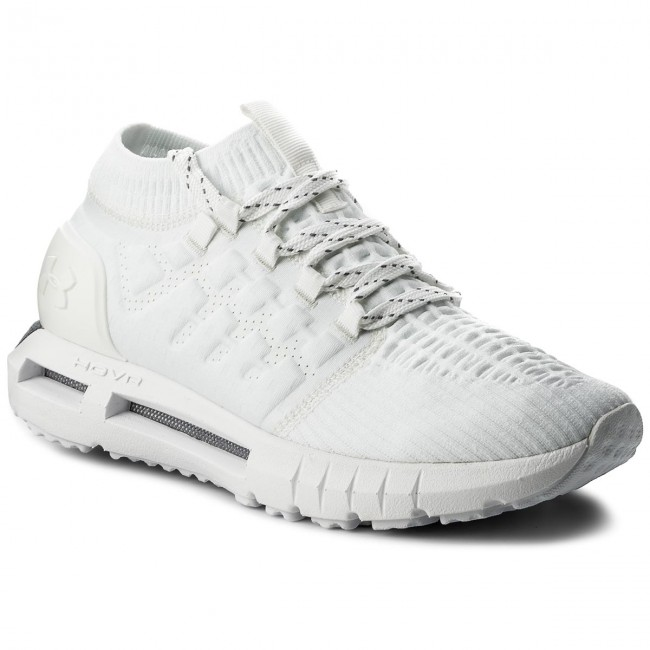 605e8733ce7 Shoes UNDER ARMOUR - Ua Hovr Phantom Nc 3020972-102 Wht - Indoor ...