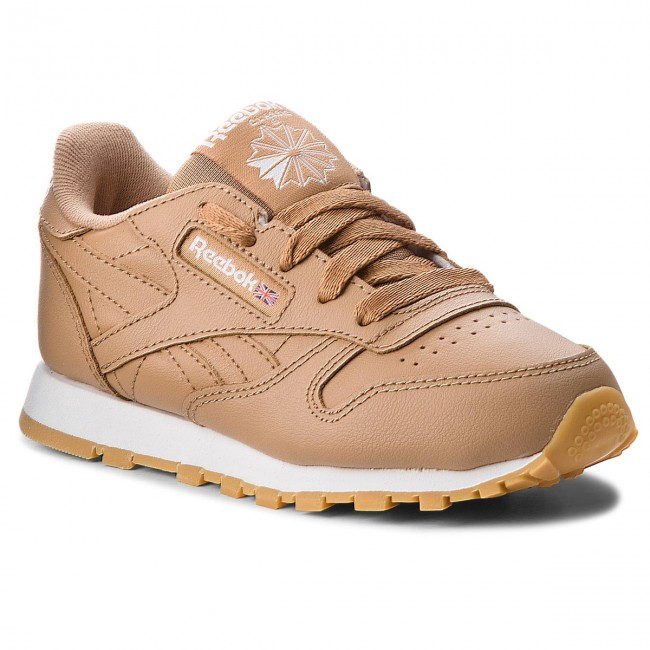 Reebok Classic CLASSIC LEATHER White Fast delivery