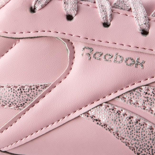 Reebok Royal Cljog 2 Practical Pinkwhite