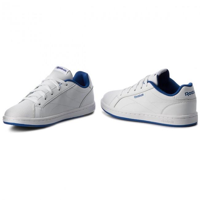 Shoes Reebok Royal Complete Cln CN4808 WhiteColl Royal