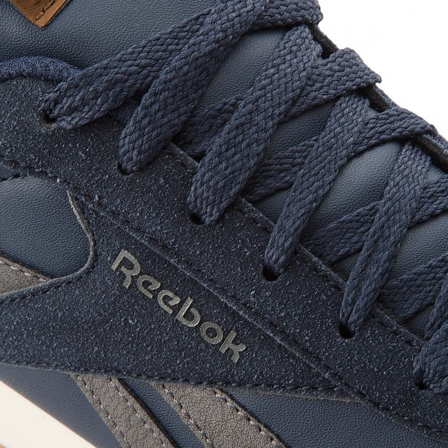 Shoes Reebok - Royal Cljog 2 CN4813 Colleg Navy/Shark/Cream