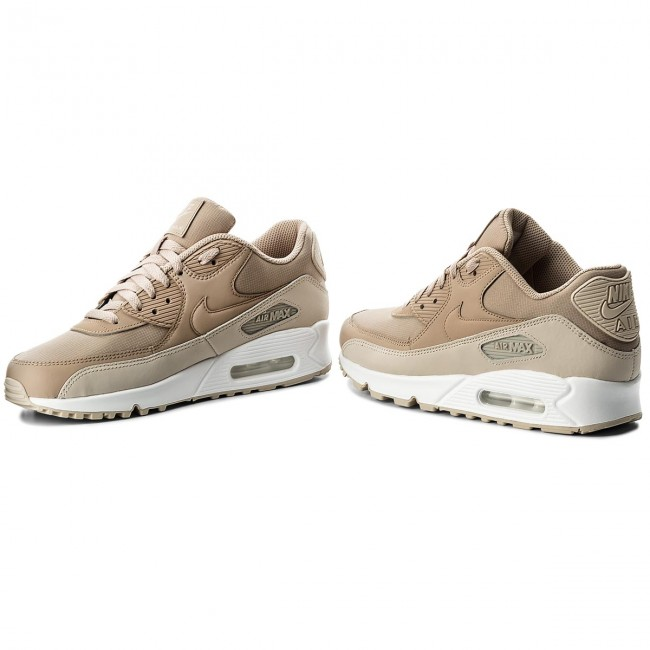 Nike Air Max 90 Ultra 2.0 (GS) Kava Glow Anthracite