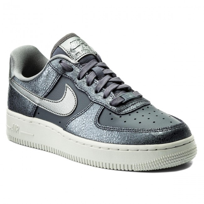 Nike Air Force 1 '07 Premium (Blue)