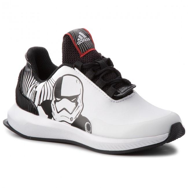 Shoes adidas - RapidaRun StarWars K