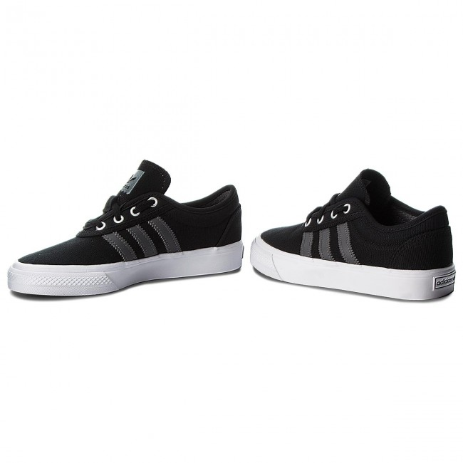 Shoes adidas adi ease B41851 CblackGrefouFtwwht