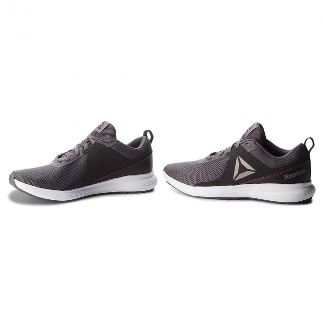 Shoes Reebok Driftium CN2552 GryBlkRedPwtrWht Indoor