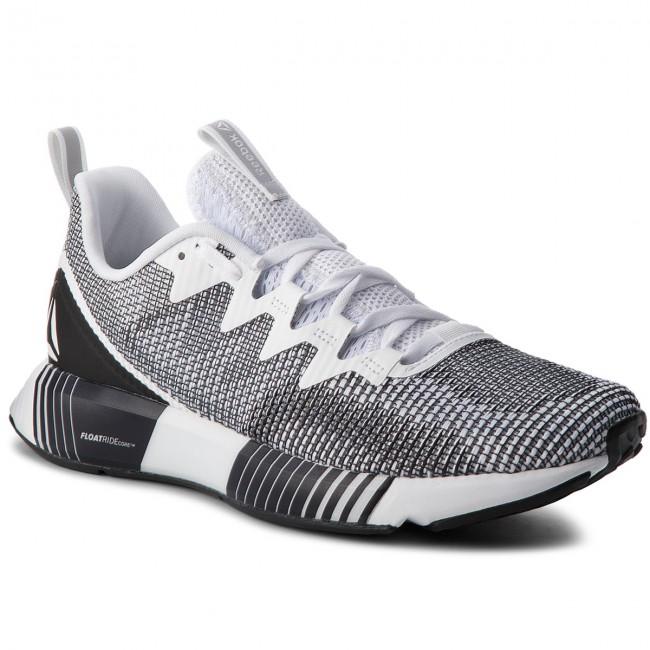 Shoes Reebok Fusion Flexweave CN4713 WhiteSkull GreyBlack