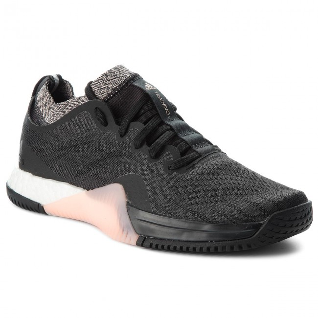 Adidas Crazy Train Elite Scarpe da fitness da donna BA7973