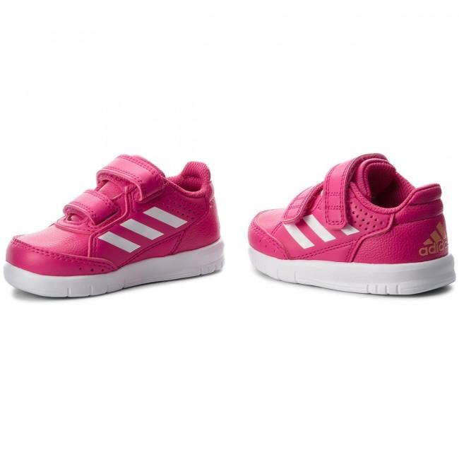 Shoes adidas - AltaSport Cf I BB9321 Reamag/Ftwwht/Chacor