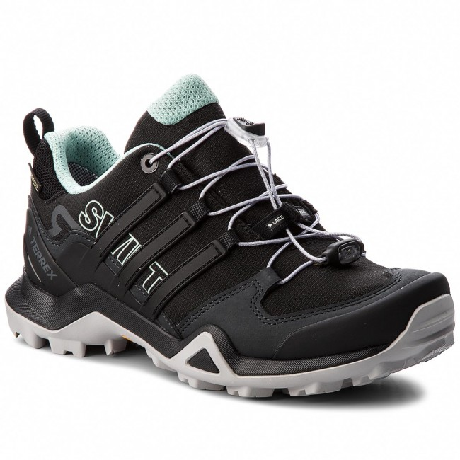 Shoes adidas Terrex Swift R2 Gtx W GORE TEX CM7503 CblackCblackAshgrn