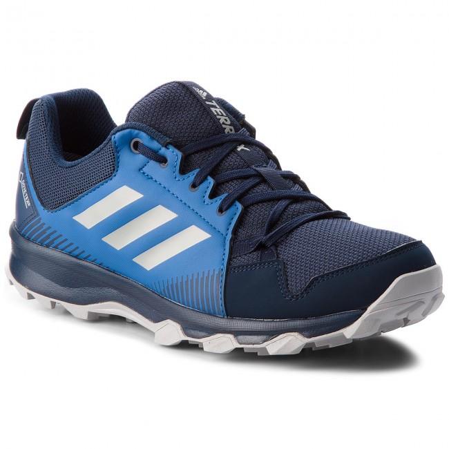 Shoes adidas - Terrex Tracerocker Gtx GORE-TEX CM7594 Conavy/Gretwo/Blubea
