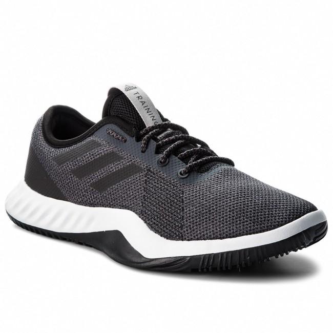 Shoes adidas - CrazyTrain Lt M DA8689 Grefiv/Cblack/Gretwo