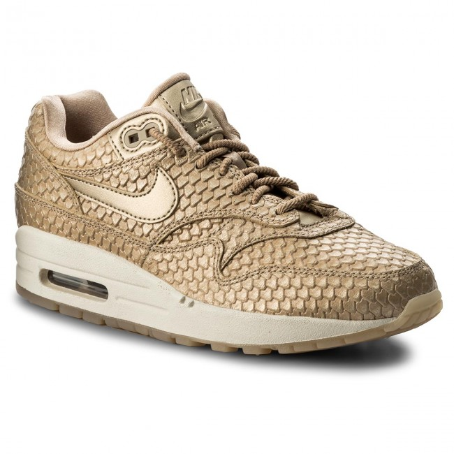 Nike Air Max 1 dorato