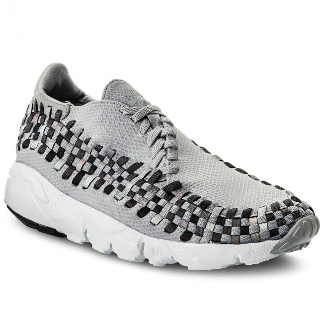 Footscape Woven Nm 875797 004 Wolf Grey