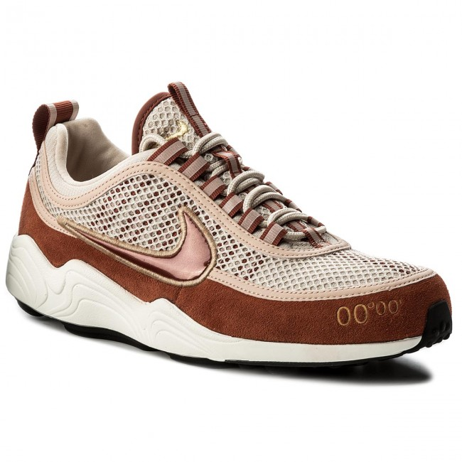 ce423a44b35 Shoes NIKE - Air Zoom Spiridon Uk AJ6300 200 Sand/Mars Stone/Desert Sand