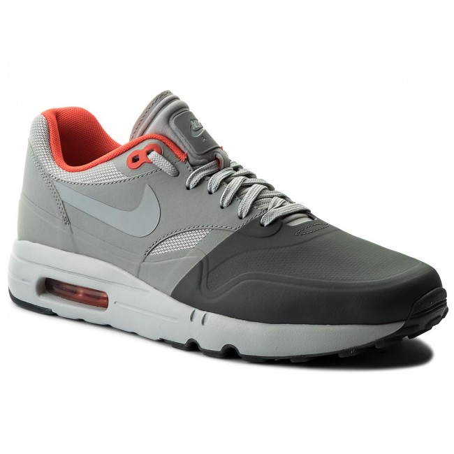 Shoes NIKE Air Max 1 Ultra 2.0 Se 875845 003 Dark GreyWolf GreyWolf Grey