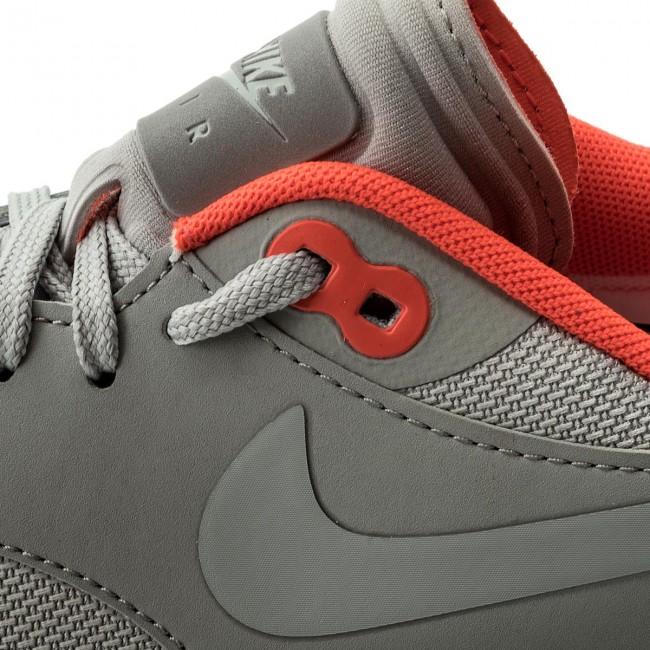 Zapatos NIKE Air Max 1 Ultra 2.0 Se 875845 003 Dark GreyWolf GreyWolf Grey