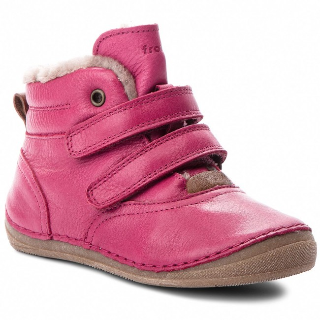 3b47a1557c3 Boots FRODDO - G2110069-8K D Fuchsia - Boots - High boots and others - Girl  - Kids' shoes - efootwear.eu