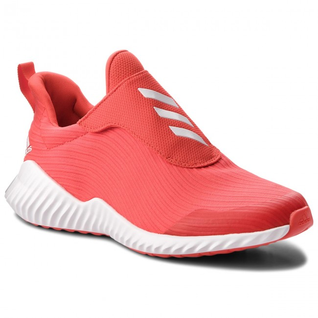 Shoes adidas - FortaRun Ac K AH2626 Hirere/Ftwwht/Hirere