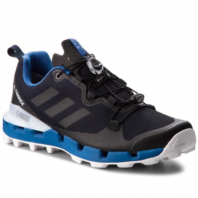 Shoes adidas Terrex Fast Gtx Surround GORE TEX AQ0726 LeginkCblackBlubea