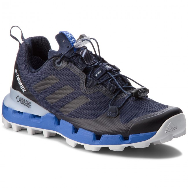 Shoes adidas Terrex Fast Gtx Surround GORE TEX W B27909 LeginkLeginkHirblu