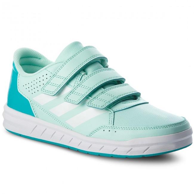 ADIDAS ALTASPORT CF I Kinder Schuhe Turnschuhe Neu Sneaker