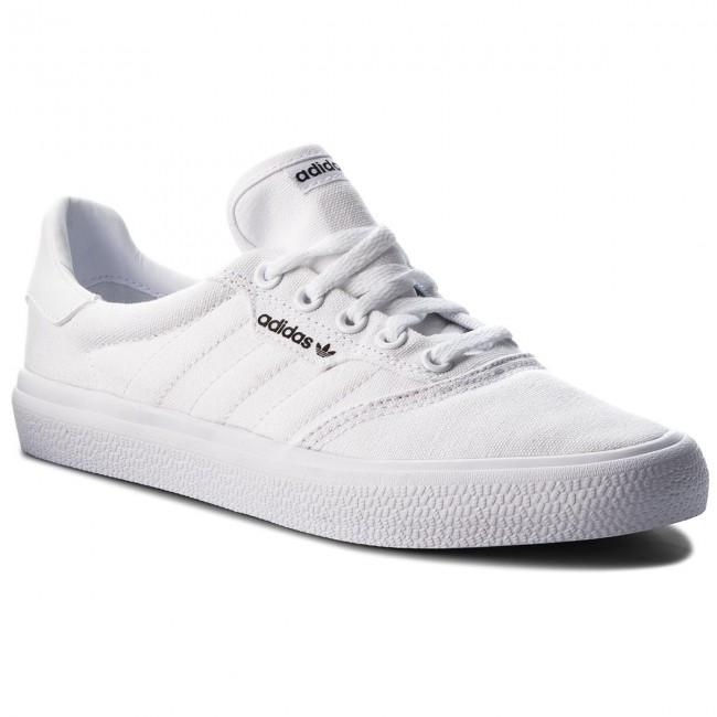 Shoes adidas - 3Mc B22705 Ftwwht/Ftwwht/Goldmt