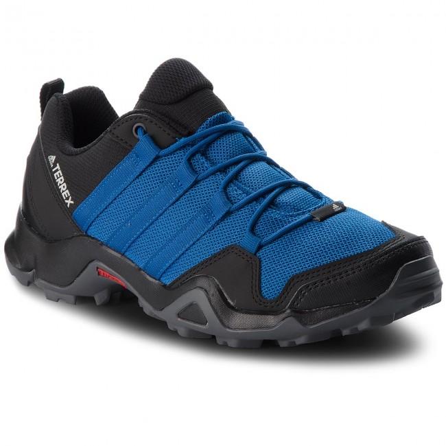 Shoes adidas - Terrex AX2R AC8033 Cblack/Cblack/Blubea