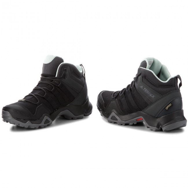 Shoes adidas - Terrex AX2R Mid GTX W