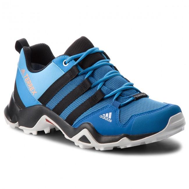 Shoes adidas Terrex Ax2r Cp K AC7985 BlubeaCblackHireor