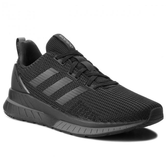 Shoes adidas - Questar Tnd B44799 Cblack/Cblack/Grefiv