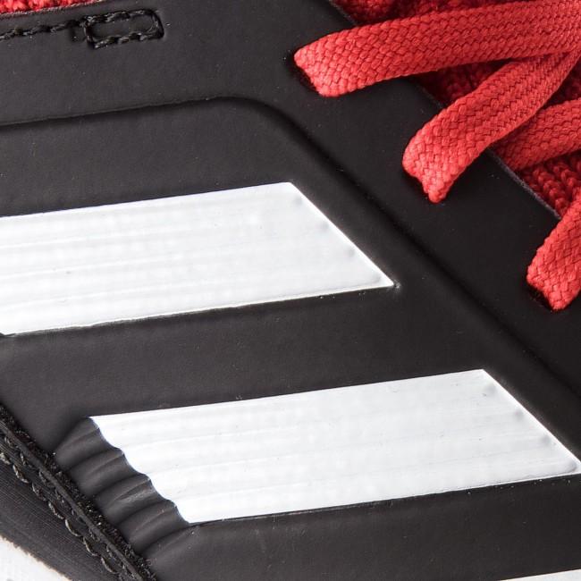 Shoes adidas Predator Tango 18.3 In J DB2324 CblackFtwwhtRed